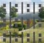 Pixely, 100 x 50 mm, výplň pro plotové dílce Zenturo, antracit, plast, 30 ks